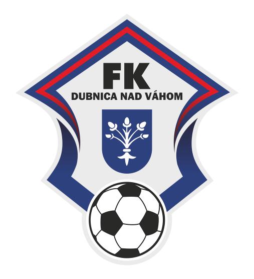 Logo FK Dubnica nad Váhom
